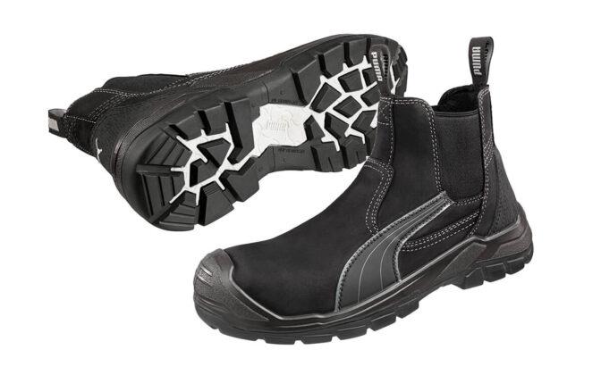 Puma Safety Tanami Black product image