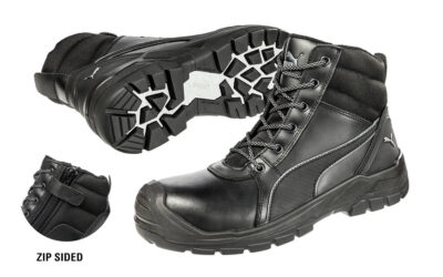 Puma Safety Tornado Black product image
