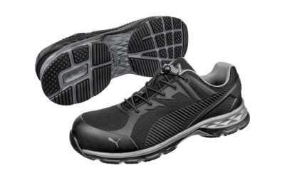 Puma Safety Relay Black product image