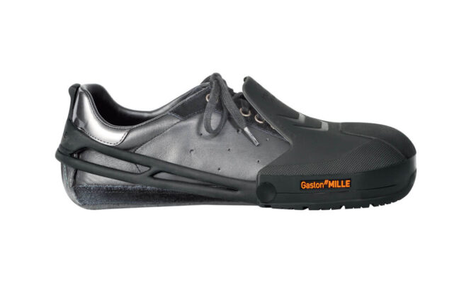 Gaston Mille Safety Overshoes Product Image