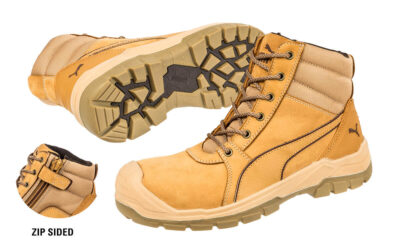 Puma Safety Tornado Wheat product image