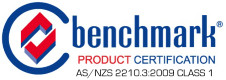 Benchmark Product Certification