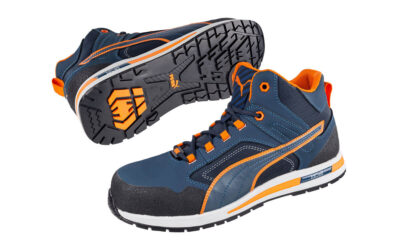 Puma Safety Crosstwist Mid Product Image