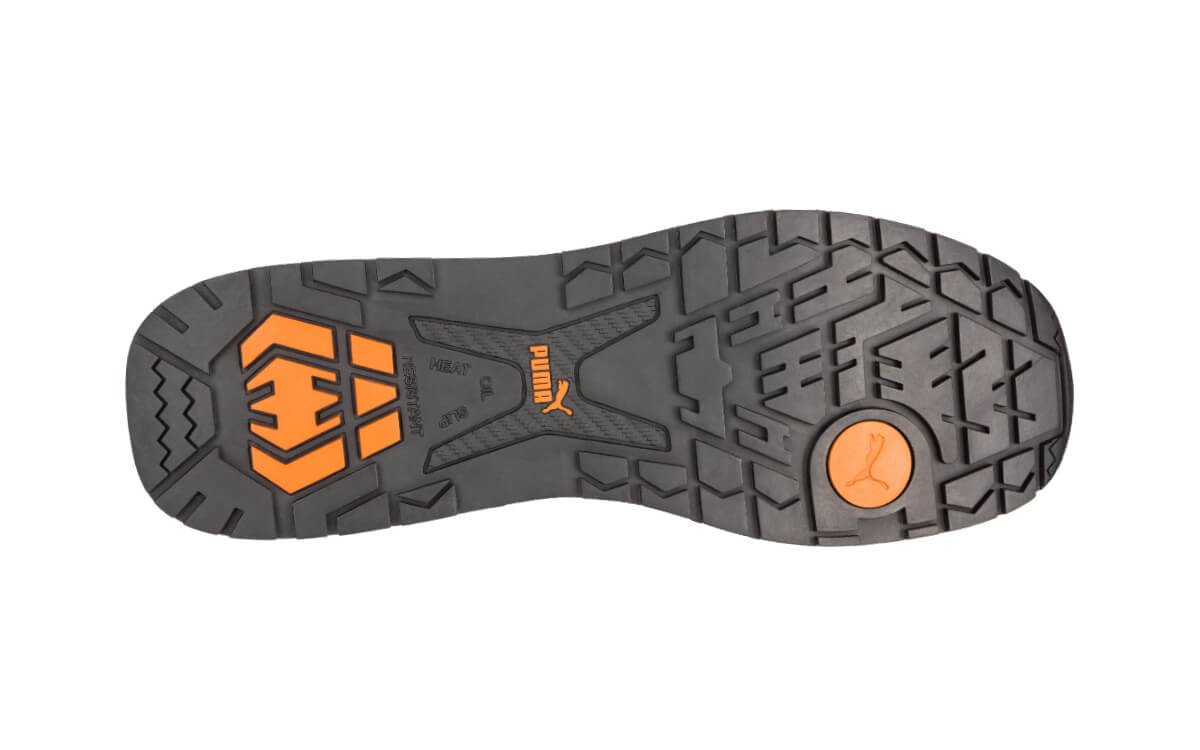 Puma Safety Crosstwist Mid - 100% Australian owned and operated